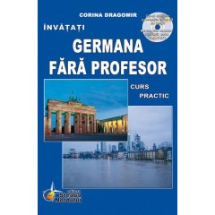 Invatati germana fara profesor + CD