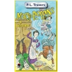 Mary Poppins in bucatarie - P. L. Travers - Editura Rao