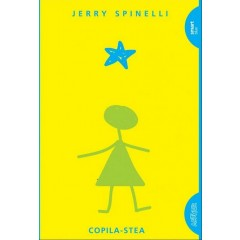 Copila-Stea - Jerry Spinelli - Editura Arthur