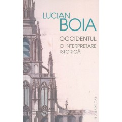 Occidentul. O interpretare istorica