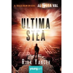 Al cincilea val Vol 3. Ultima stea - Rick Yancey - Editura Art