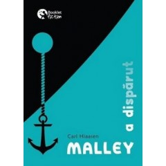 Malley a disparut - Carl Hiaasen - Editura Booklet