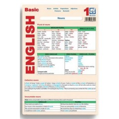 Pliant Basic English 1 - Editura Booklet