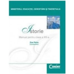 Manual Istorie IX - Corint