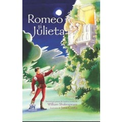 Romeo si Julieta - Didactica Publishing House