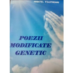 Poezii modificate genetic