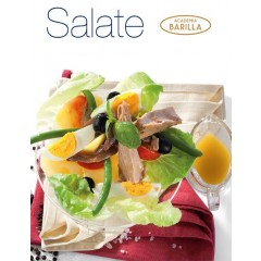 Academia Barilla. Salate - Editura Meteor Press