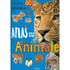 Atlas cu animale