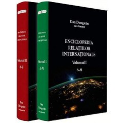 Enciclopedia relatiilor internationale Vol I-II