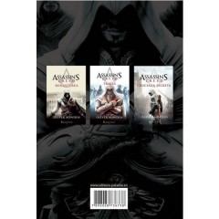 "Box set ""Assassin's Creed"""