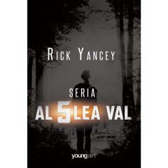 "Box set ""Al cincilea val"""