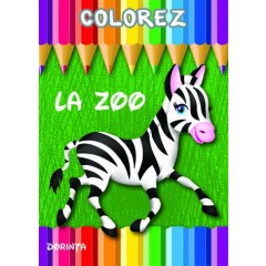 Colorez - La zoo