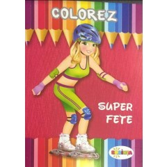Colorez - Super fete
