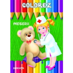 Colorez - Meserii