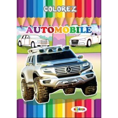 Colorat - Automobile