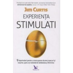 Experienta Stimulati - Jim Curtis - Editura For You