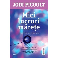 Mici lucruri marete / Small Great Things