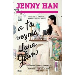 A ta vesnic, Lara Jean / Always and Forever, Lara Jean