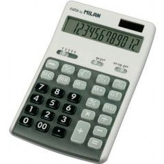 Calculator 12dg 150712GBL Milan