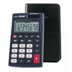 Calculator 8dg 208KBL Milan
