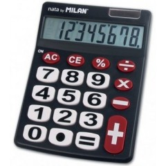 Calculator 8dg 708 Milan