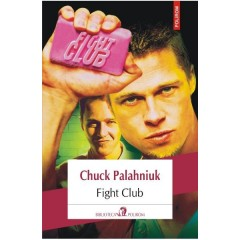 Fight Club - Chuck Palahniuk - Editura Polirom