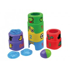Set 9 forme de constructie smart stacker ka 10629