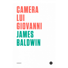 Camera lui Giovanni - James Baldwin - Editura Black Button Books