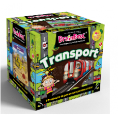Joc Brainbox Transport
