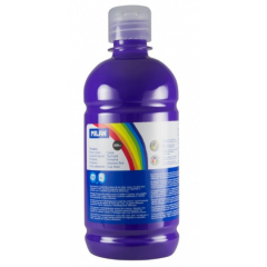 Tempera 500 ml Violet - Milan