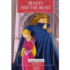 Beauty and the beast (pack) – student's book level 2 + CDX