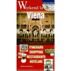 Ghid turistic - Weekend la Viena