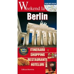 Ghid turistic - Weekend la Berlin