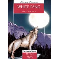 White fang (pack) – student's book level 2 + CD