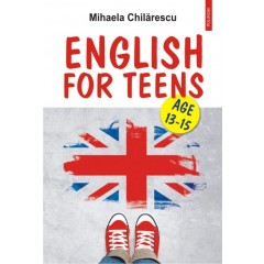 English for Teens (13-15)