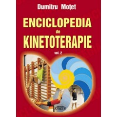 Enciclopedia de kinetoterapie vol. 2