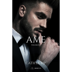 Ame. Vol. 2 - Cathya MP - Editura Bookzone