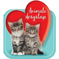Animale dragalase - Editura Flamingo