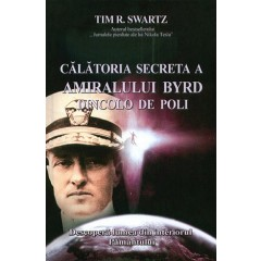 Calatoria secreta a Amiralului Byrd