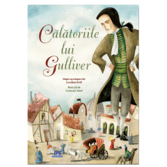 Calatoriile lui Gulliver (Adaptare) - Editura Didactica Publishing House