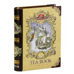 Ceai in cutie tip carte Tea Book (vol.II) 100 G 70209 - Basilur