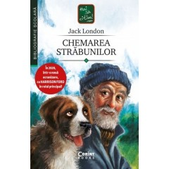 Chemarea strabunilor - Jack London - Editura Corint