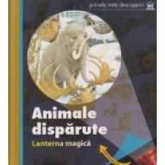 Animale disparute - Lanterna magica