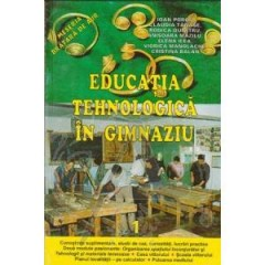 Educatia tehnologica in gimnaziu