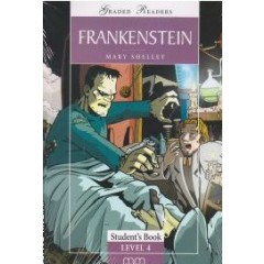 Frankenstein (Pack) – Student's book level 4