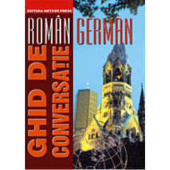Ghid de conversatie roman-german - Editura Meteor Press
