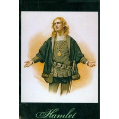 Hamlet - William Shakespeare - Editura Demiurg