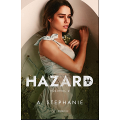 Hazard. Vol 2 - A. Stephanie - Editura Bookzone