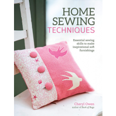 Home Sewing Techniques - Cheryl Owen - Editura Lifestyle Books