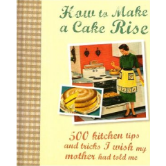 How To Make A Cake Rise - Manidipa Mandal - Editura Parragon